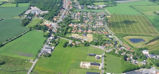 Glejbjerg.dk - En landsby mod nye tider